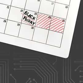 Black Friday DPG Technology
