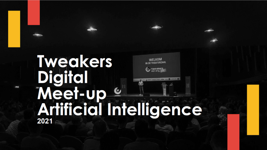 Impressie Meet-up Artificial Intelligence