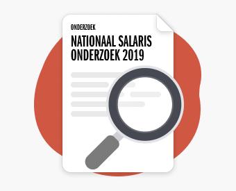 Nationaal Salaris Onderzoek 2019