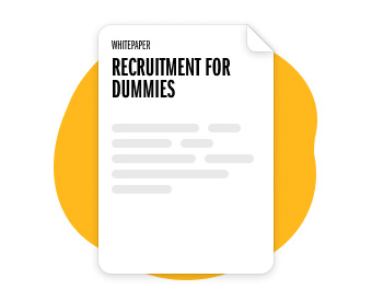 Recruitment for Dummies