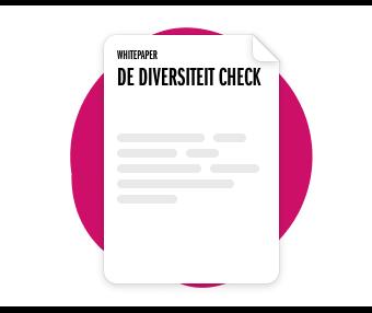 De Diversiteit Check