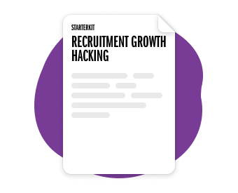 Recruitment Growth Hacking