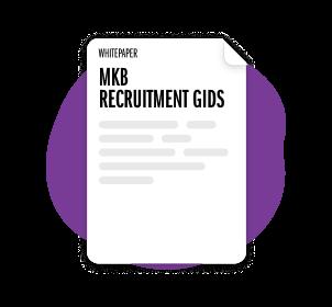 De MKB Recruitment Gids